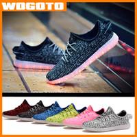 2016 LED Top sapatos leves Shoes piscando coloridos com carga USB Unisex fluorescentes par sapatos para o partido e Esporte Sapatos casuais DHL grátis