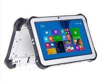 barcode reader camera - ST935 windows10 Android tablet pc with barcode scanner RFID reader fingerprint