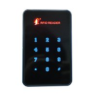 Wholesale Mifare1 Touchscreen Keypad Card Reader