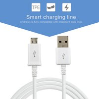 apple wire transfer - For iphone samsung galaxy s7 micro usb iphone cable Charger with pin high quality copper wire for faster charge and data transfer