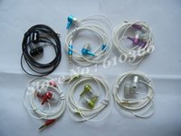 bass cost - Wholesales Metal Bass earphone In ear Universal mm Jack High audio high cost effective Hot sales dhl