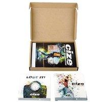 C ** E Workout DVD Kit de base 6DVDs Exercice Fitness Vidéos Vidéos Workout DVD usent de pk Jillian Michaels Marteau