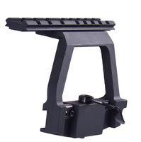Wholesale AK U Mount Quick release mm AK Side Rail Lock Scope Mount Base for AK U Rifle