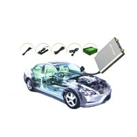 avl vehicle tracker - Real Time Vehicle Car GPS Trackers AVL Device with Free Service Charge Platform Alarm Function vehicle Tracking Systems