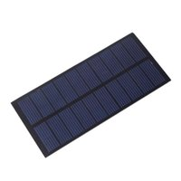 Wholesale Solar Panel Module V mA W DIY for Cell Charger Toy