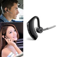 Wholesale Bluetooth Headset V8 Voyager Legend In ear Earphone Wireless Stereo Headphones For Iphone Samsung HTC LG Phones With Retail Package