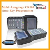 australia dhl - Multi Language OBD2 CK100 CK Car Key Programmer Update Version Of SBB CK Auto Key Programmer V99 DHL
