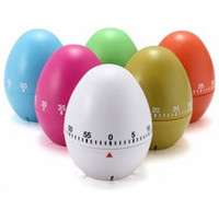 bell time clocks - Minutes Egg Kitchen Mechanical Timer Alarm Bell Clock Baking Cooking Tool Good Helper