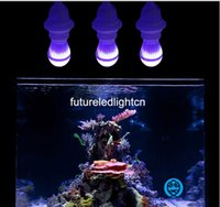 aquatic plants for aquariums - LED Aquarium Lamp E27 W W Bulbs For Provide Fish Tank Illumination And Aquatic Plants Grow Lights