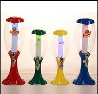 beer dispenser tower - 1 L beer dispenser beer tower brasil cerveja with Led light