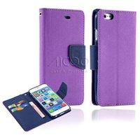 ace fancy - MERCURY Fancy Diary PU Saffiano Wallet Stand Case For Samsung Galaxy J1 ACE J2 A8 LG G5 V10 SONY Z5 Z5 MINI Z5 C5 M5 With Opp Bag
