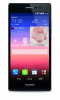 <b>Huawei</b> asciende el teléfono celular elegante P7 5,0 pulgadas Android 4.2 Hisilicon Kirin 910T 1.8GHz Quad Core RAM 2GB + ROM 16GB GSM