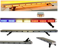amber lightbar - ESL3036C low profile GEN III Watt super bright LED Warning Lightbar full size car led light bar amber blue red white