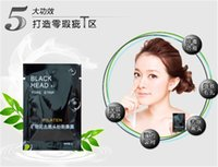 Wholesale New Arrival PILATEN Facial Minerals Conk Nose Blackhead Remover Mask Pore Cleanser Nose Black Head EX Pore Strip