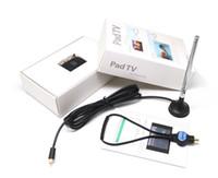 atsc receivers - 2016 ATSC Android TV Tuner Digital TV Receiver Mini USB ATSC TV Stick For Android Pad Phone For USA Canada Mexico Alaska South Korea