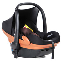 Wholesale Fashion Car Seat for Newborn ECE Approved High Suspension Baby Safety Car Seats Infant Sleeping Basket Baby Carrier for months baby