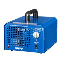 Wholesale G commerical ozone generator v or v CE approved by Hosalei