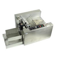 Wholesale MY II MY impress or solid ink coding machine date printer matter paper box boxes produce date print machine V