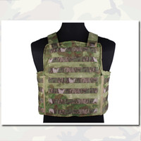 Wholesale Navy Seal Dedicated Vest Airsoft Combat EMERSON Gear Tactical Army Vest Outdoor Wargame Equipment