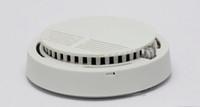Detector de Humo Independiente Sistema de Alarma <b>Sensor</b> Detector de Incendios Detectores Independientes Seguridad en el Hogar Alta Sensibilidad Estable LED 85DB 9V Batería