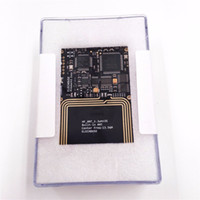 Wholesale Proxmark3 Easy V3 DEV Kits Develop Suit NFC RFID Reader ProxCard EM4x UID Changeable Card MHZ Clone Crack