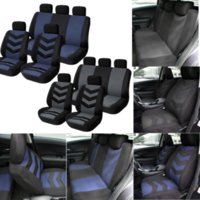 Wholesale Durable Car Seat Covers Universal Vehicle Car Seat Covers Headrest Cover for Car Interior Decoration MGO3