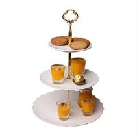 Wholesale cake stand centre handle cake stand handle cake stand fitting hot