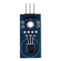 Wholesale PC DS18B20 Digital Temperature Sensor temperature Module for Arduino