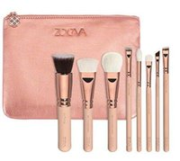 Wholesale ZOEVA ROSE GOLDEN LUXURY SET VOL Makeup Brush