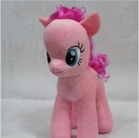 al por mayor spike tv-Mi Colección de juguetes Amistad es magia Little Cute Edición Limitada de peluche Pony Spike juguetes como regalos para niños