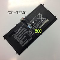 asus transformer infinity tablet - New V mAh Original Genuine Battery C21 TF301 for ASUS Transformer Infinity TF700T TF700 Tablet WH