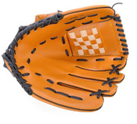 Wholesale Baseball gloves Softball glove Pitcher Ball batting glove Thicker type