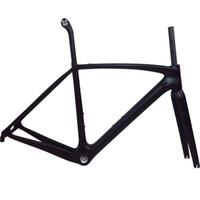 Wholesale 2016 TOP NEW T1000 UD full carbon road frame bike racing bicycle frameset Accept custom logo size cm taiwan tar bike FM06