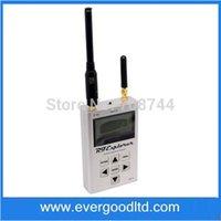 Wholesale RF Explorer G Combo MHz Handheld Digital Spectrum Analyzer Includes a Transport EVA Carry Case Pocket Size TES09102P