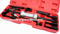 auto cable repair kit - Auto Body Truck Repair Tool Kit PC lbs Dent Puller LBS Malleable Cast iron Slide Hammer