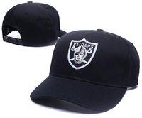 raiders snapback - 2016 Raiders Snapback Adjustable Praying Hands Snapbacks Lord Nermal Caps Flat Brim Hats Store Men Women Summer Sun Hat drake god