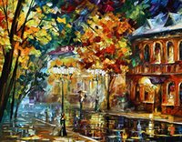 art reproductions prints - Fine Art Print Reproduction High Quality Giclee Print on Canvas Home Decor Landscape Painting DH000