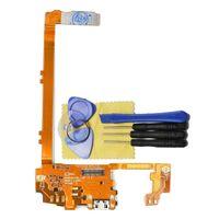 Wholesale Micro USB Charging Charger Port Flex Cable for LG Nexus D820 D821