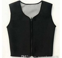 Wholesale Selling health care Since the heat protective gear genuine care Shoulders vest sweater vest vest for men and women shoulder warm Huwei