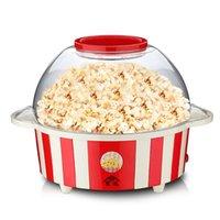 Wholesale automatic popcorn machine mini household popcorn machine can children put sugar in sweet corn oil