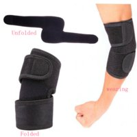accessories lateral - Tennis Golfer Elbow Strap Epicondylitis Wrap Supports Lateral Pain Syndrome DTZE strap accessories