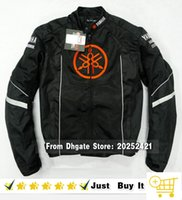 Wholesale new wear resistant jacket breathable mesh summer racing suits motorcycle clothing is windproof layer