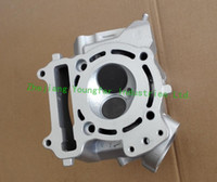 Wholesale 170MM Top End Cylinder Head Assembly for Scooter Majesty YP250 LINHAI VOG LH170MM Xingyue XY260T EcoPower ATV250