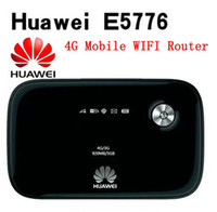 Wholesale New Original Unlocked Huawei E5776s Mbps G G FDD Wireless Wifi Router Modem Mini Portable