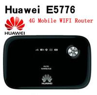Nuevos abierto original de Huawei E5776s-32 Router Wifi 150Mbps 3G 4G FDD módem inalámbrico mini portátil envío gratuito