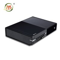 Wholesale JYS quot Hard Drive Enclosure Front USB Ports Media HUB for Xbox One