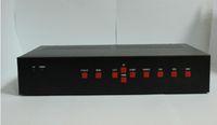 Wholesale HDMI output way FM BHTV TV splicing processor LCD TV processor image segmentation processor