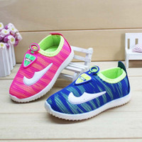 baby silk rounding - 1 years baby Run Shoes Children s Shoes Autumn Children Screen Cloth Comfortable Shoes