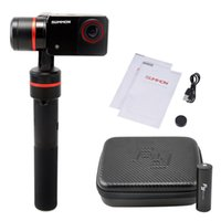 axis roller - Feiyu Summon Axis Brushless Stabilized Handheld Gimbal Integrated K P FPS Panorama Action Video Camera all in one Mega Pixels