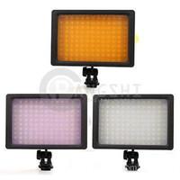 Wholesale HD LED Video Lamp Light Camera Lighting for Canon Nikon Olympus Pentax D120